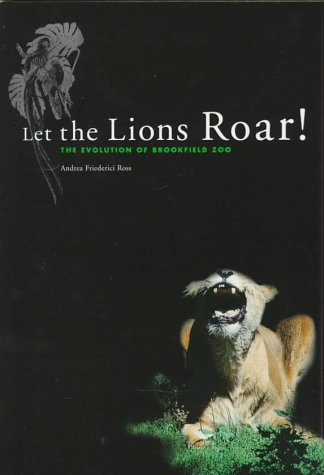 Let the Lions Roar!